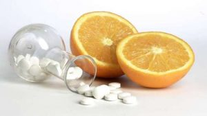 Don't just rely on taking large vitamin C doses-FluShotPrices