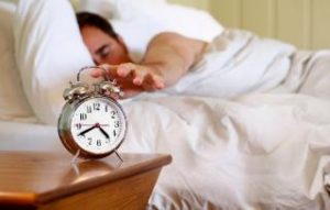 Get the right amount of sleep-FluShotPrices