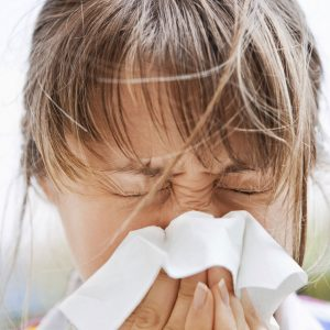 Blow your nose as often as possible.-FluShotPrices