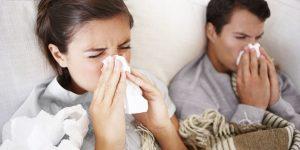 Flu virus is everywhere-FluShotPrices