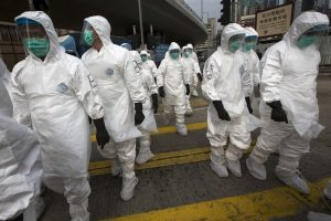 Strong H7N9 Avian Flu Virus-FluShotPrices